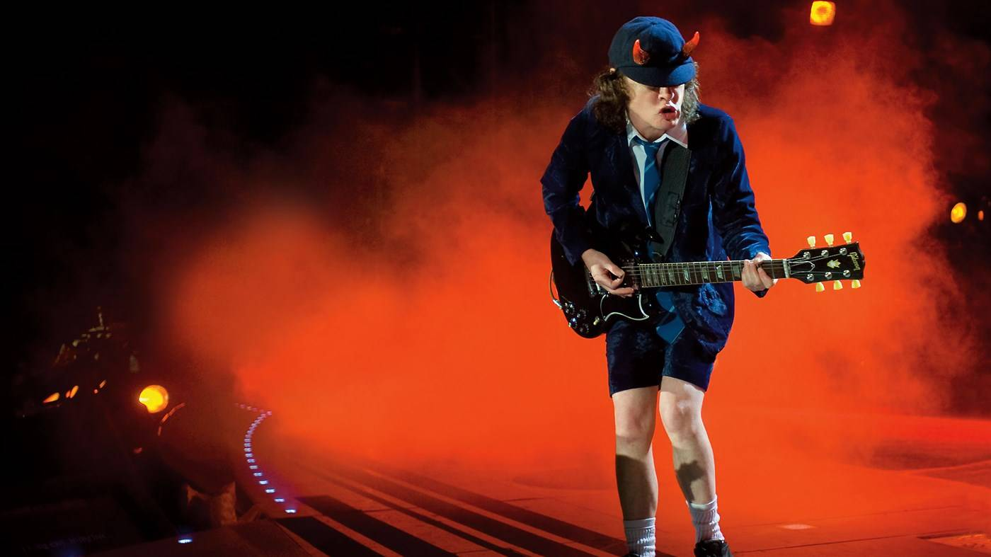 13 ACDC wallpaper live