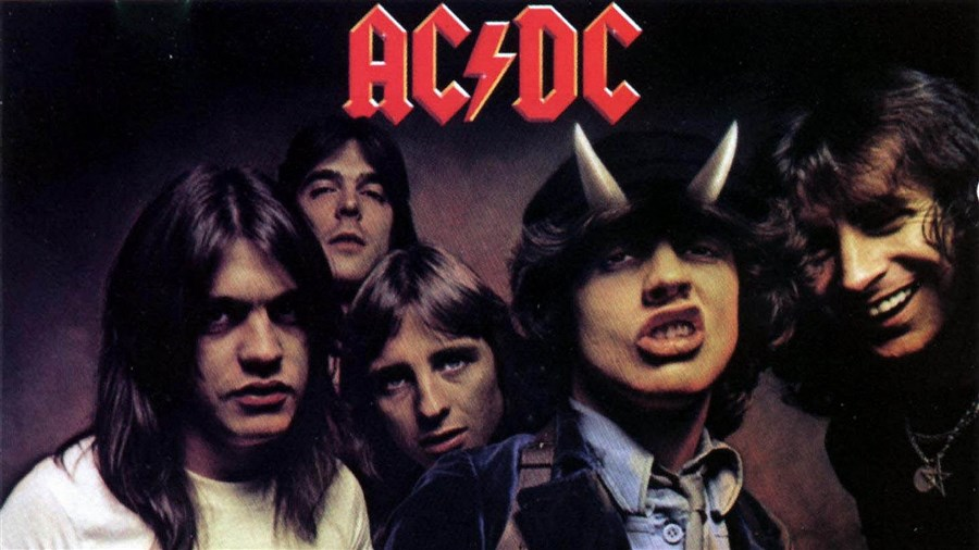 2 acdc wallpaper