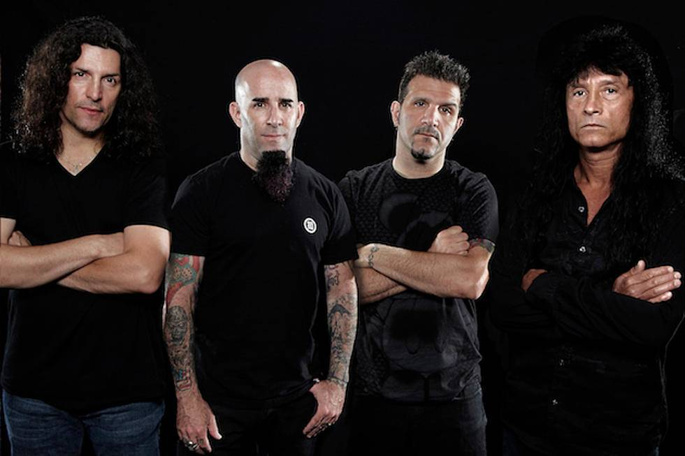 3 Anthrax wallpaper 2