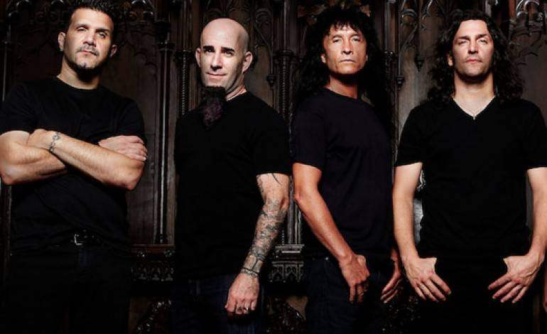 5 Anthrax wallpaper 2