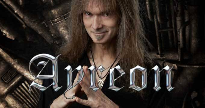 1 Ayreon wallpaper.
