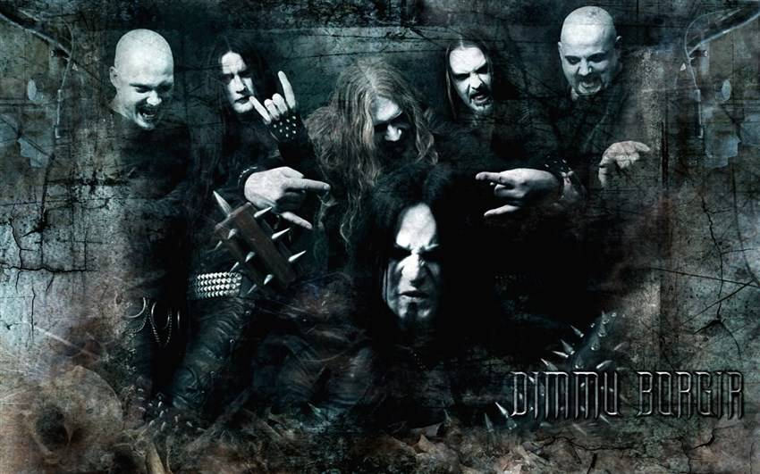 1 Dimmu Borgir wallpaper