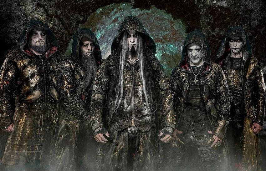 2 Dimmu Borgir wallpaper
