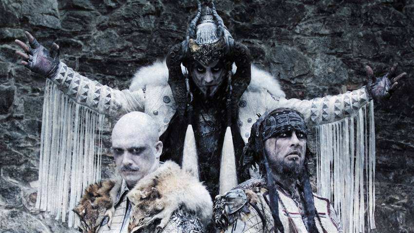 3 Dimmu Borgir wallpaper