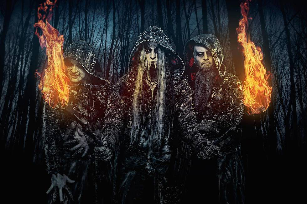 4 Dimmu Borgir wallpaper