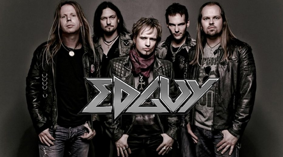 1 Edguy wallpaper