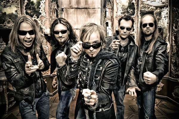 2 Edguy wallpaper