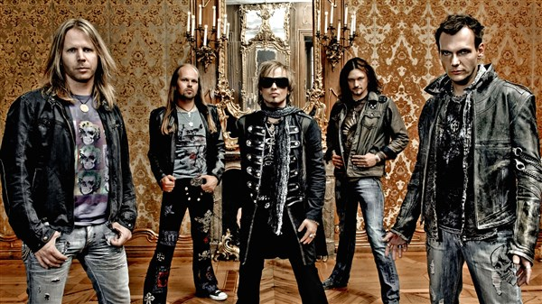 3 Edguy wallpaper