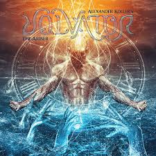 11 Alexander Koller's Salvator The Ariser