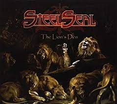 13 Steel Seal The Lion's Den