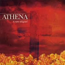 3 Athena A New Religion