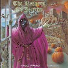 7 Beto Vázquez Infinity The Keepers of Jericho Various Artists