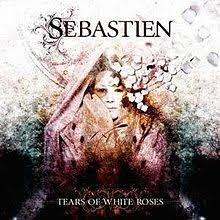 9 Sebastien Tears of White Roses
