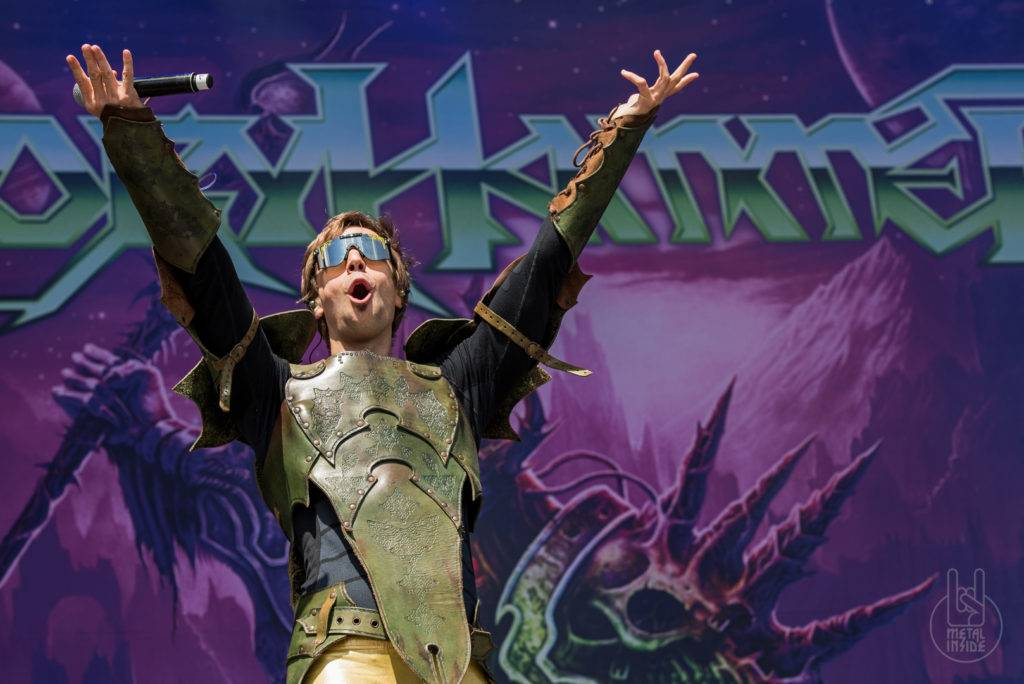 1 Gloryhammer wallpaper