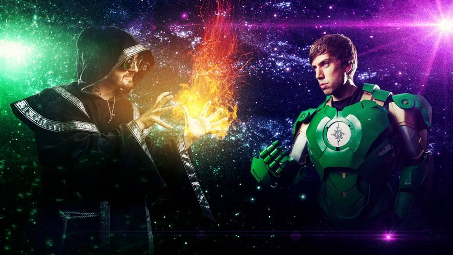 3 Gloryhammer wallpaper