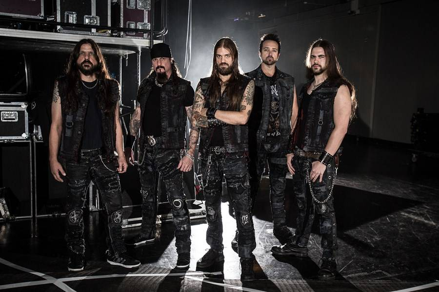 5 Iced Earth wallpaper