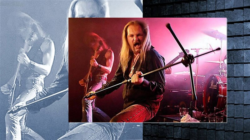 1 Jorn Lande wallpaper