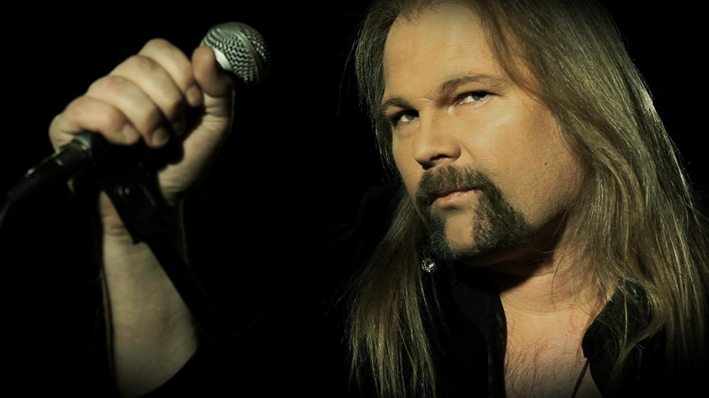 3 Jorn Lande wallpaper